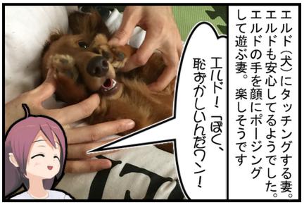 2015/7/03(金) 退院